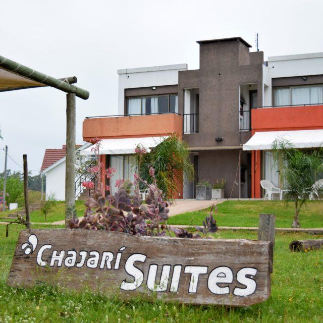 CHAJARÍ SUITES